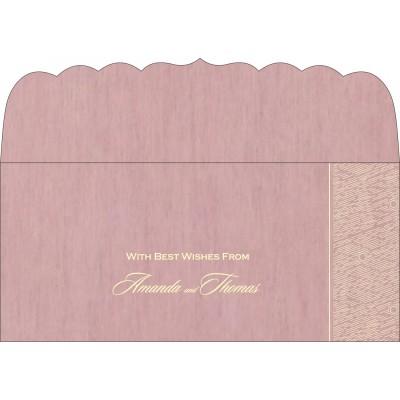 Money Envelope - ME-8209H