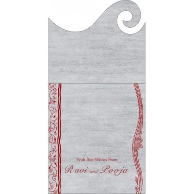 Money Envelope - ME-8210J
