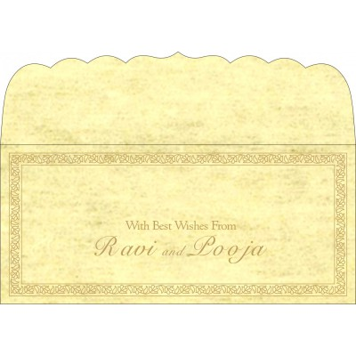 Money Envelope - ME-8211K