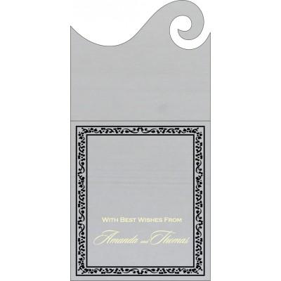 Money Envelope - ME-8214N