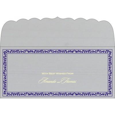 Money Envelope - ME-8214Q