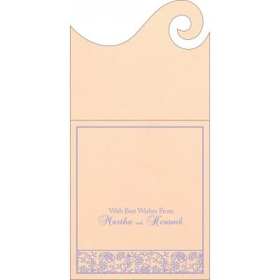 Money Envelope - ME-8215M