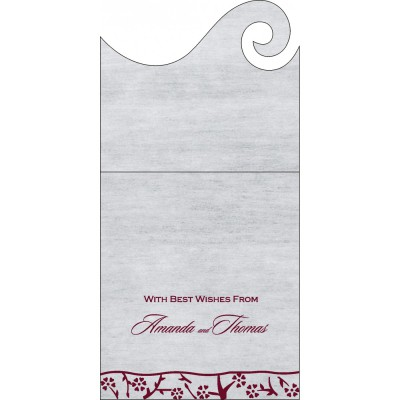 Money Envelope - ME-8216B