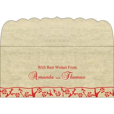 Money Envelope - ME-8216C