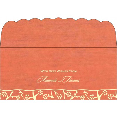 Money Envelope - ME-8216G
