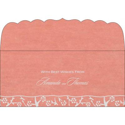 Money Envelope - ME-8216P