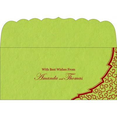 Money Envelope - ME-8219A