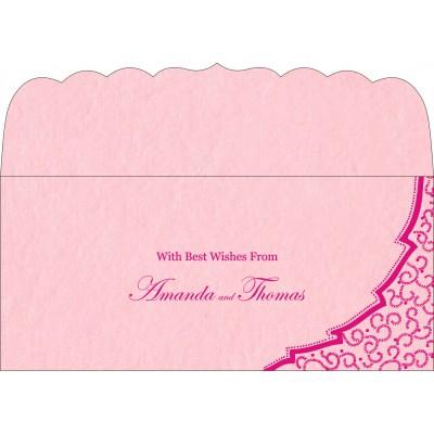 Money Envelope - ME-8219K
