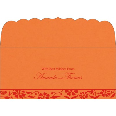 Money Envelope - ME-8222C
