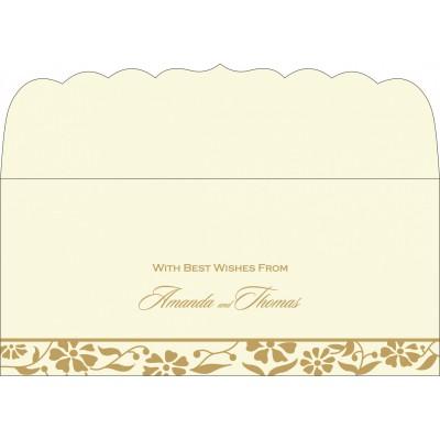Money Envelope - ME-8222I