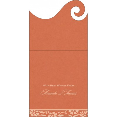 Money Envelope - ME-8222P