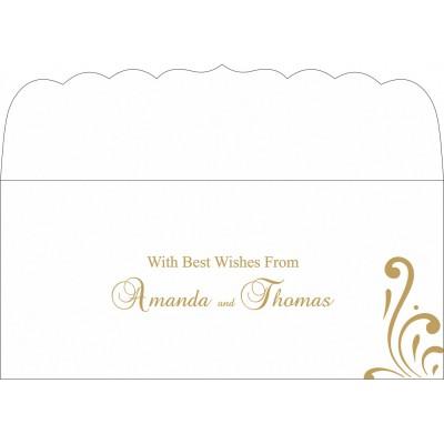Money Envelope - ME-8223D