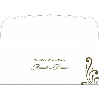 Money Envelope - ME-8223I