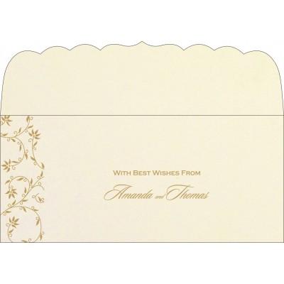 Money Envelope - ME-8226L