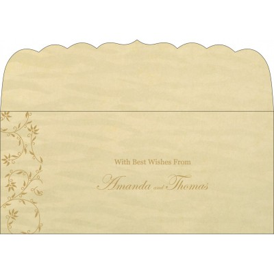 Money Envelope - ME-8226S