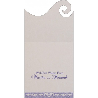 Money Envelope - ME-8227E