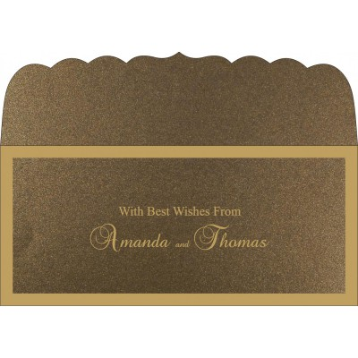 Money Envelope - ME-8229C