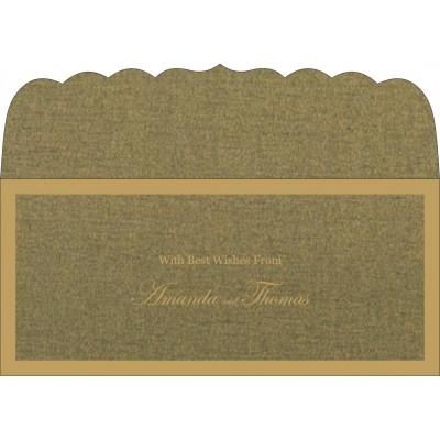 Money Envelope - ME-8229P