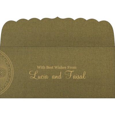 Money Envelope - ME-8230L