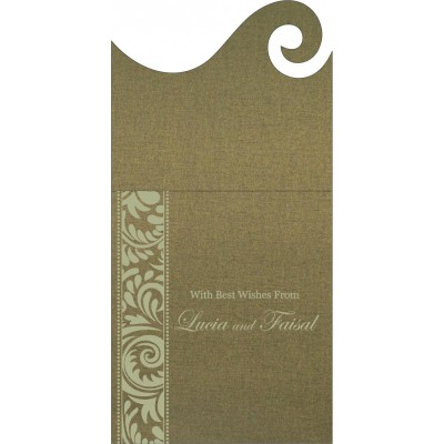 Money Envelope - ME-8235A