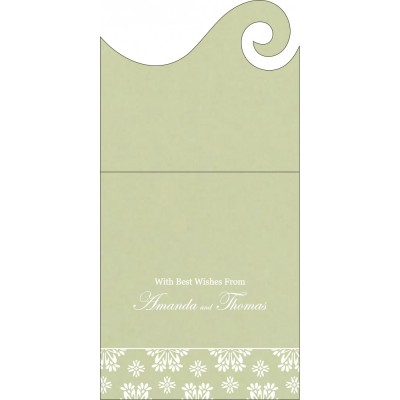 Money Envelope - ME-8237I