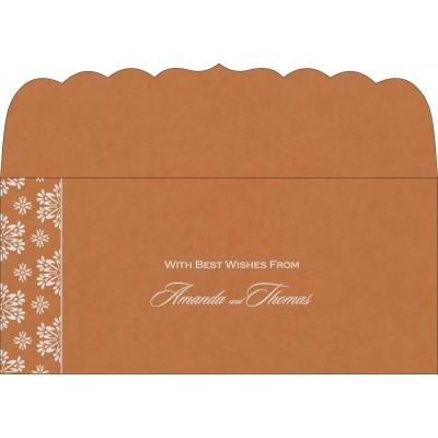 Money Envelope - ME-8237J
