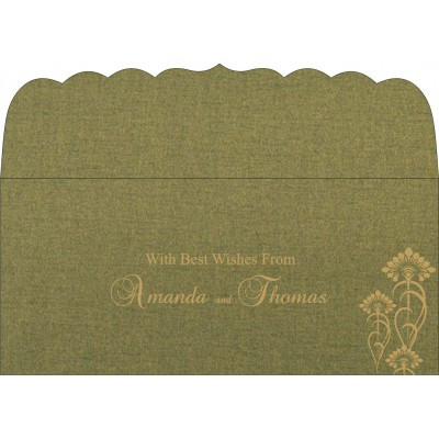 Money Envelope - ME-8239F