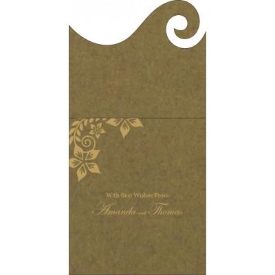 Money Envelope - ME-8240F
