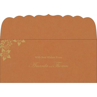 Money Envelope - ME-8240L