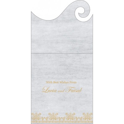 Money Envelope - ME-8241A