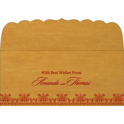 Money Envelope - ME-8241J