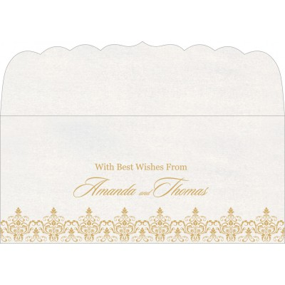 Money Envelope - ME-8244B