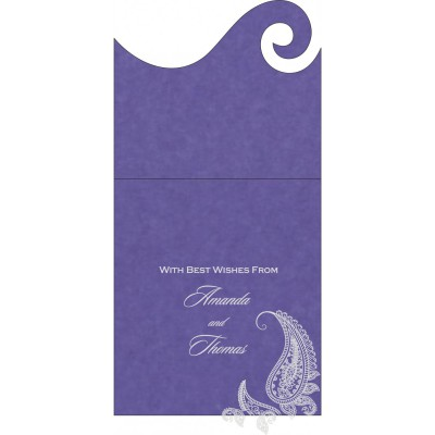 Money Envelope - ME-8252B