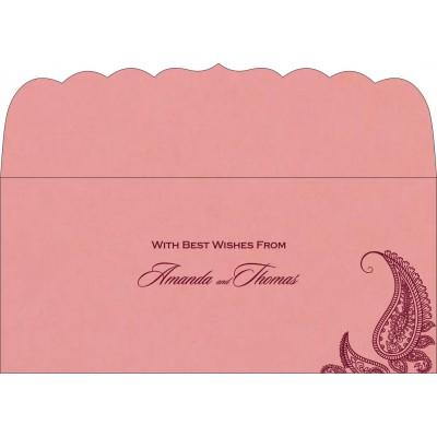 Money Envelope - ME-8252G