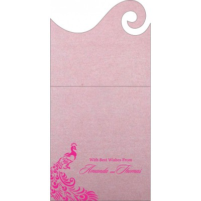 Money Envelope - ME-8255F