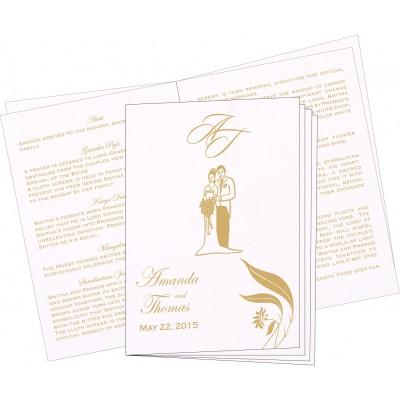 Program Booklet - PC-1114