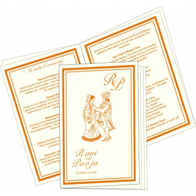 Program Booklet - PC-1183
