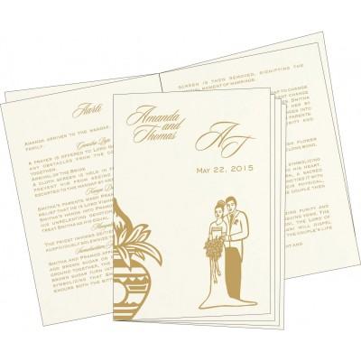 Program Booklet - PC-1188