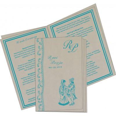 Program Booklet - PC-1194