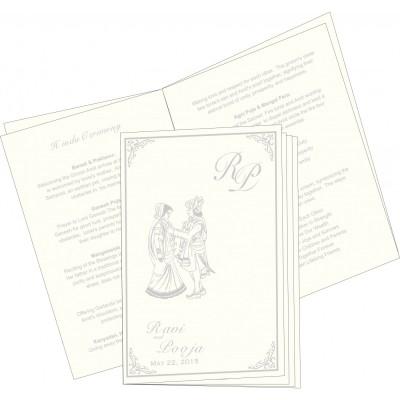 Program Booklet - PC-1325