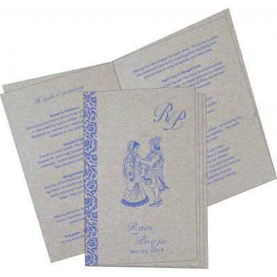 Program Booklet - PC-1371