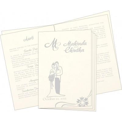 Program Booklet - PC-1380