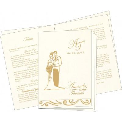 Program Booklet - PC-1389
