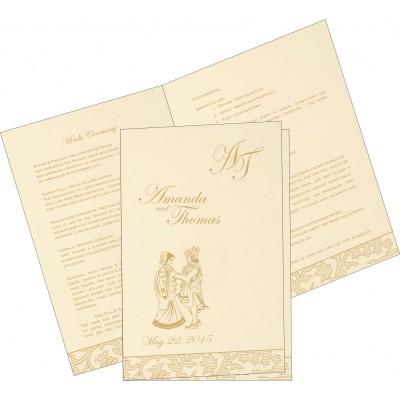 Program Booklet - PC-1426
