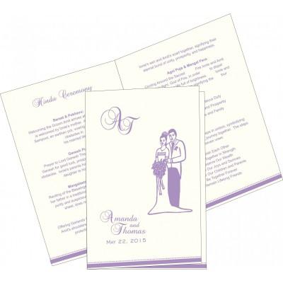 Program Booklet - PC-1431