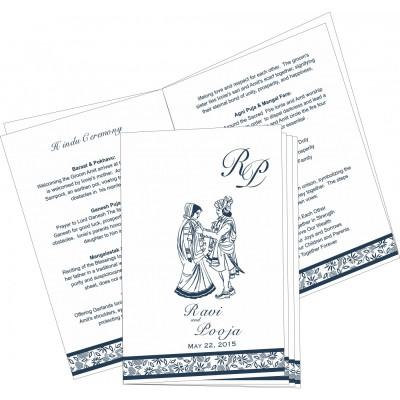Program Booklet - PC-1433