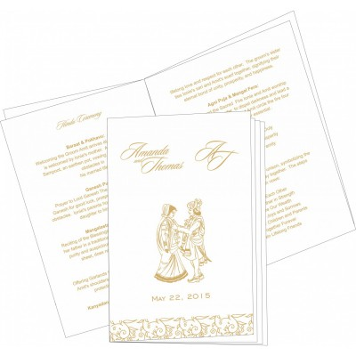 Program Booklet - PC-1447