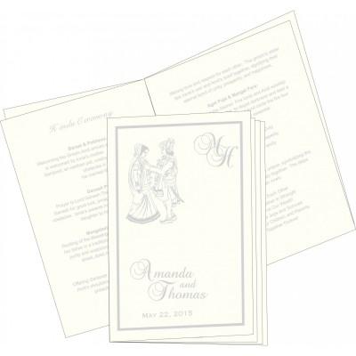 Program Booklet - PC-2068