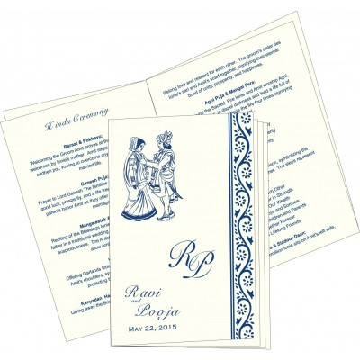 Program Booklet - PC-2109