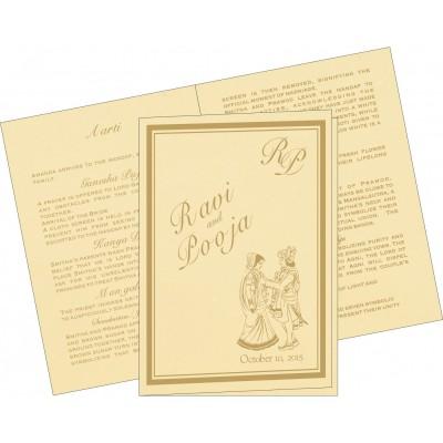 Program Booklet - PC-2162